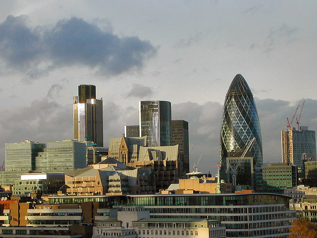 Why You Need an Acquisition Agent to Look for Office Space in London