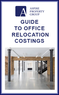 Office Relocation Costings Guide