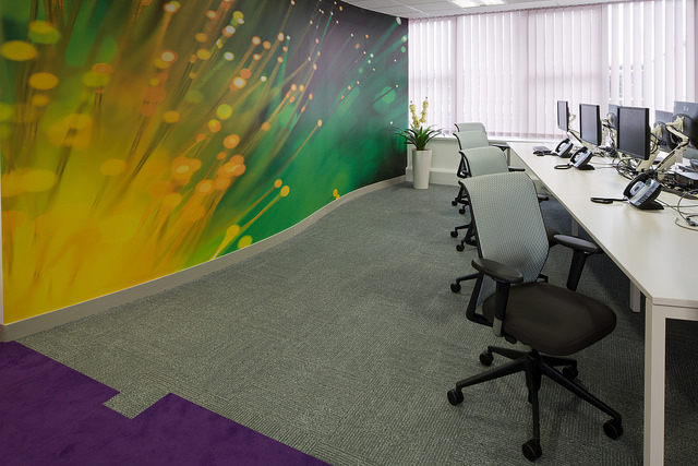 A Guide to Selecting an Office Relocation Fit-Out Partner