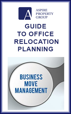 Office Relocation Planning Guide | Aspire Property Group